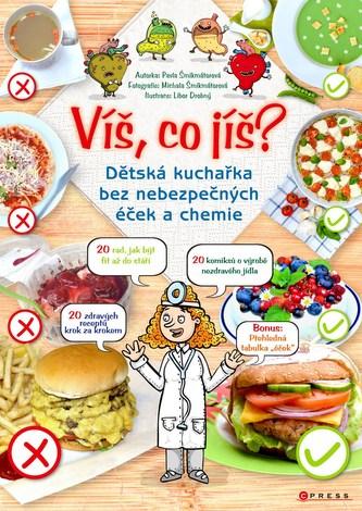 Víš co jíš?