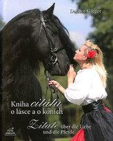 Kniha citátů o lásce a o koních