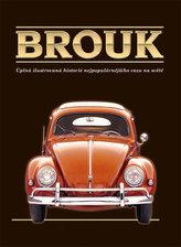 Brouk - Úplná ilustrovaná historie nejpopulárnějšího vozu na světě - v dárkové krabici