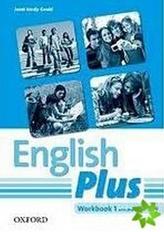 English Plus 1 Workbook