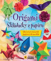 Origami - Skládačky z papíru