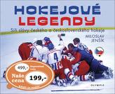 Hokejové legendy