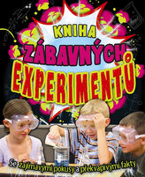 Kniha zábavných experimentů
