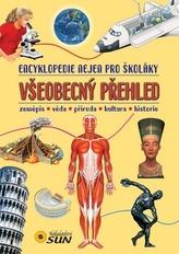 Všeobecný přehled - Encyklopedie nejen pro školáky