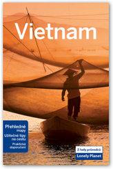 Vietnam - Lonely Planet - 3. vydání