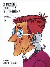 Z deníku kocoura Modroočka