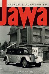 Historie automobilů Jawa