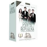 První republika - 11 DVD