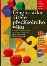 Diagnostika dítěte předškolního věku