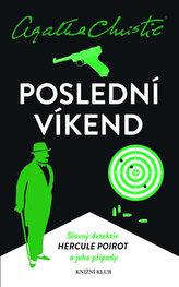 Poirot: Poslední víkend
