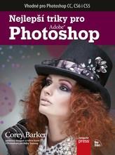 Nejlepší triky pro Photoshop