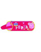 Prasátko Peppa - Penál s puzzlemi