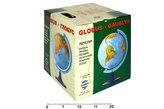 Globus zeměpisný 0614 - 250 mm