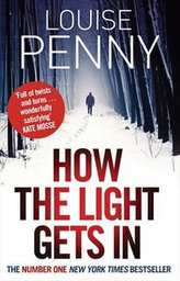 How the Light Gets In (Inspector Gamache 9)