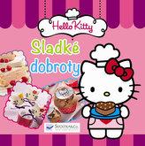 Hello Kitty Sladké dobroty