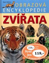 Obrazová encyklopedie Zvířata