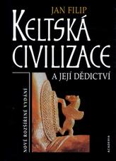 Keltská civilizace a její dědictví