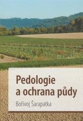 Pedologie a ochrana půdy