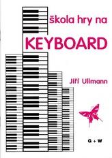 Škola hry na keyboard nejoblíbenější učebnice pro ZUŠ