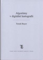 Algoritmy v digitální kartografii