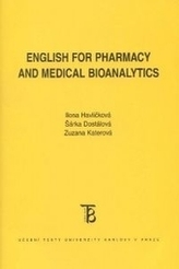 English for Pharmacy and Medical Bioanalytics