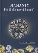 Diamanty - Příručka hodnocení diamantů