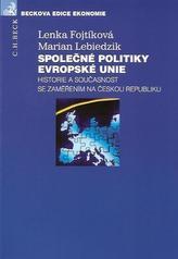 Společné politiky Evropské unie