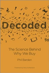 Decoded - the Science Behind Why We Buy