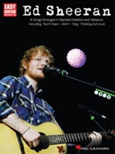 Ed Sheeran For Easy Guitar