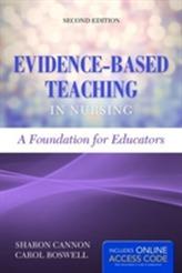 Evidence-Based Teaching In Nursing