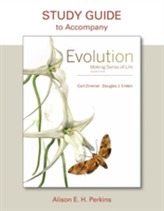 Study Guide for Evolution