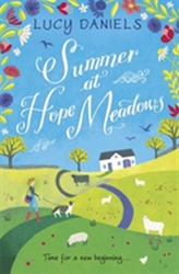 Summer at Hope Meadows: the perfect feel-good summer read!