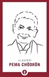 The Pocket Pema Chodron