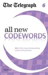 The Telegraph: All New Codewords 6