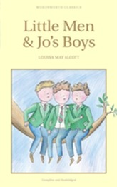 Little Men & Jo's Boys