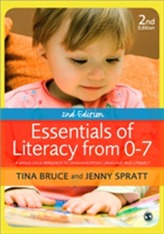 Essentials of Literacy from 0-7