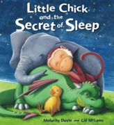 Little Chick and the Secret of Sleep