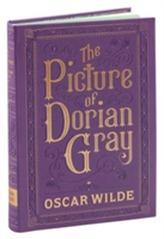Picture of Dorian Gray (Barnes & Noble Collectible Classics: Flexi Edition)