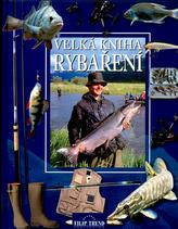 Velká kniha rybaření