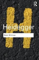 Basic Writings: Martin Heidegger