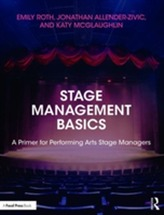 Stage Management Basics