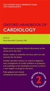 Oxford Handbook of Cardiology