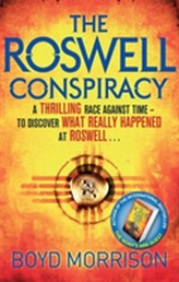 The Roswell Conspiracy