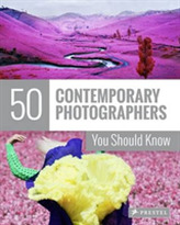 50 Contemporary Photographers You Should Know