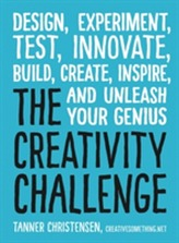The Creativity Challenge