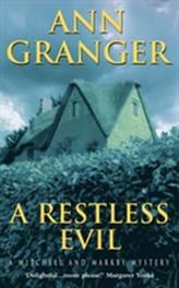 A Restless Evil (Mitchell & Markby 14)