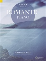 Relax with Romantic Piano