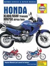 Honda Xl600/650