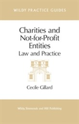 Charities and Not-For-Profit Entities