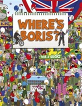 Where's Boris?